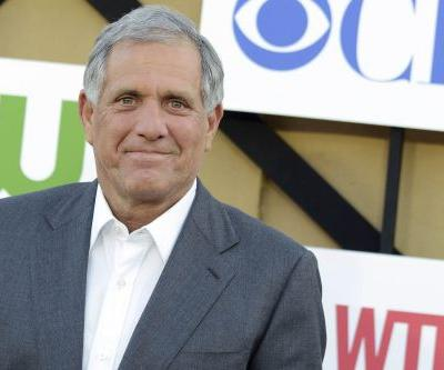 Disgraced Les Moonves dropped from 'Most Powerful People' list
