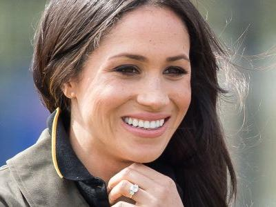 Meghan Markle's Nephew Is Selling Weed Inspired by the Princess-to-Be!