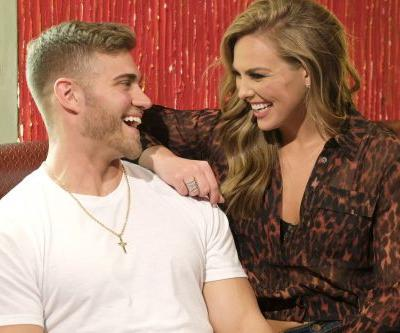 "The Bachelorette: It's Only the Second Week, and 1 Contestant Has Already Dropped the ""L"" Word"