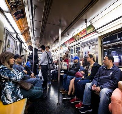 6 gadgets that make our daily commutes feel less like a commute - from portable gaming systems to noise-canceling headphones