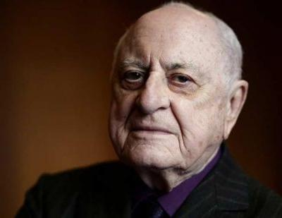 French fashion tycoon Pierre Berge has died aged 86