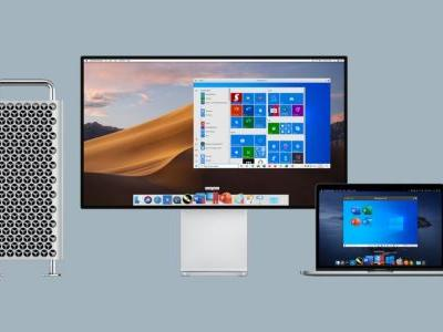 Parallels 15 lands ready for macOS Catalina including Sidecar on iPad, DirectX 11 expands Windows game support using Apple Metal