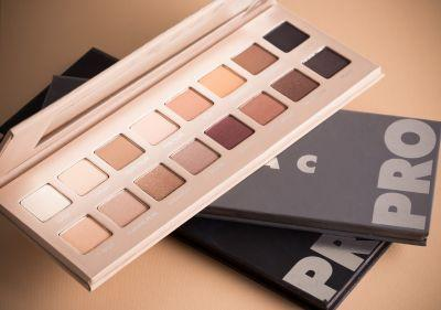 LORAC PRO Palette 3 Review and How it Stacks Up to LORAC PRO 1, LORAC PRO 2