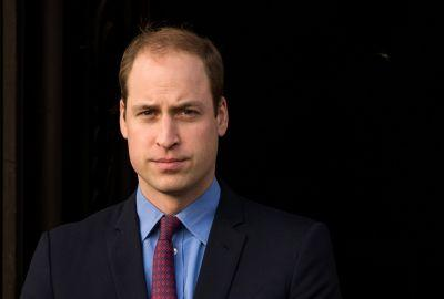 Prince William Reveals What Upsets Him Most About Princess Diana Never Meeting His Kids
