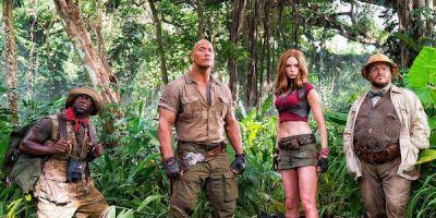 How The New Jumanji Will Pay Tribute To Robin Williams' Character
