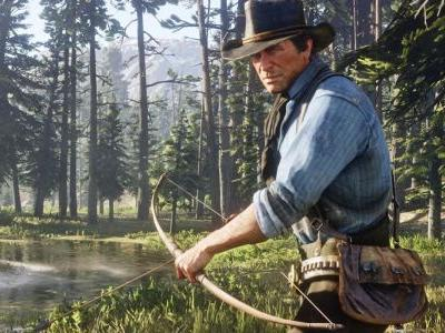 Red Dead Redemption 2 Hunting Trips, Tricks, and Hints