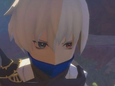 Oninaki Releases on August 22nd for Switch, PS4, PC
