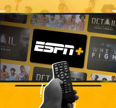ESPN+ has a ton of new original shows - here are the 5 best ones to stream