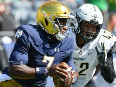 College football expert picks, predictions, and spreads for Week 11: Back Notre Dame vs. Florida State