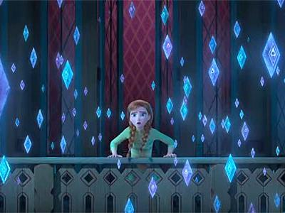 Apparently The Frozen 2 Poster Contains Some Major Clues