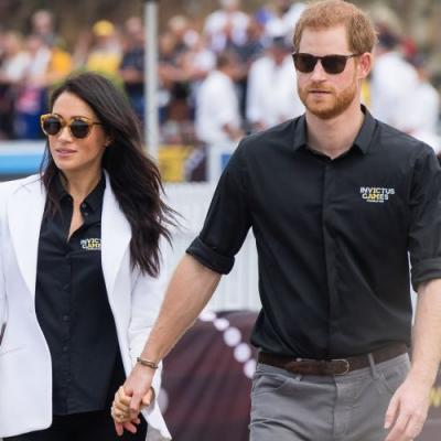 Meghan Markle Is Cutting Back on Her Royal Tour Schedule to Rest at Home