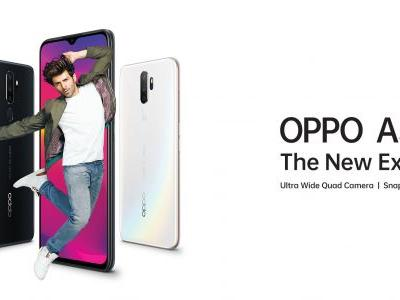 Oppo A5 (2020) Goes on Sale in India: Price, Launch Offes, Specifications