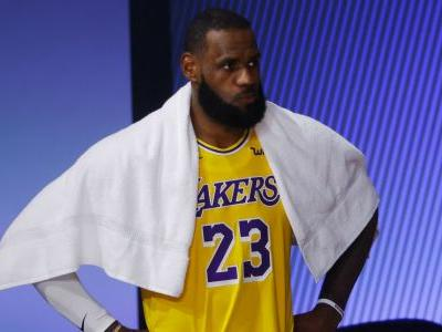What is LeBron James really 'pissed off' about when it comes to NBA MVP, awards voting?