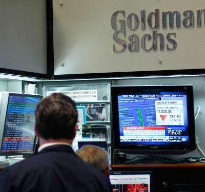 Why Goldman Sachs' chief technology officer says the coronavirus pandemic will accelerate the Wall Street giant's investment in digital tools like a VR-based trading desk