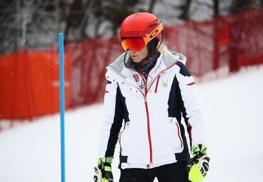 Mikaela Shiffrin's Sleep Schedule Sounds Like A Dream & Here's Why It Works So Well