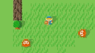 Fan-made Demo Reimagines Breath Of The Wild In 2D