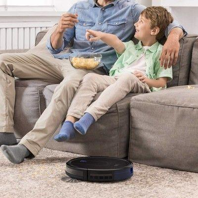The Eufy RoboVac 12 Robot Vacuum has reached its lowest price again