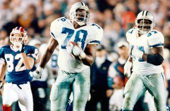 Cowboys Lett remembered next to two Patriots for memorable Super Bowl defensive plays