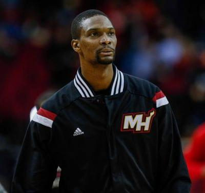 Texas home owned by ex-NBA star Chris Bosh raided by police