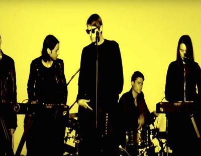"""Cold Cave - """"Glory"""" Video"""