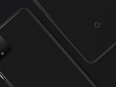 The Google Pixel 4 gets spotted out in the wild again