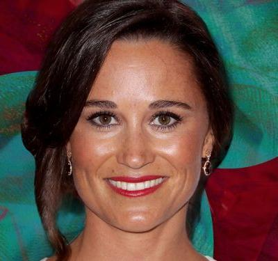 Pippa Middleton Is Reportedly Pregnant, Just Like Kate