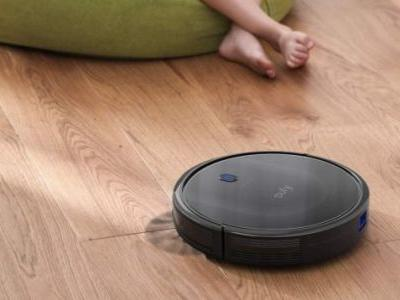 Save $70 On Anker's Newest, Most Powerful Robotic Vacuum