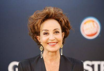 Young Sheldon: Annie Potts Cast in The Big Bang Theory Spinoff