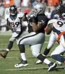 NFL: Oakland Raiders tackle Donald Penn holds out for start of camp