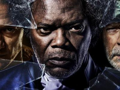 Glass Projected For $105-120 Million Global Opening Weekend