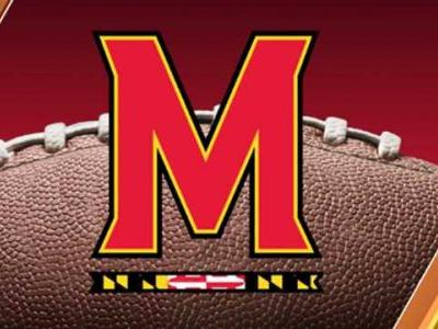 University of Maryland's updated 2020 football schedule released