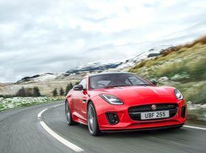 Most Affordable Jaguar F-Type Launched
