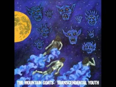 The Mountain Goats-'The Diaz Brothers'