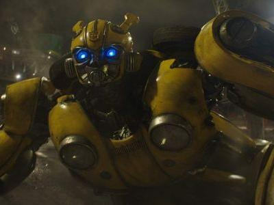 A 'Bumblebee' Sequel May Be in Development Following International Box Office Success