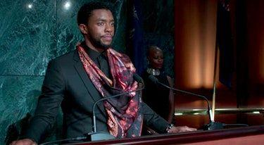 How Does 'Black Panther' Set Up 'Avengers: Infinity War'? The Post-Credits Give Major Clues