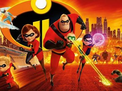 Why An Incredibles TV Series Won't Happen