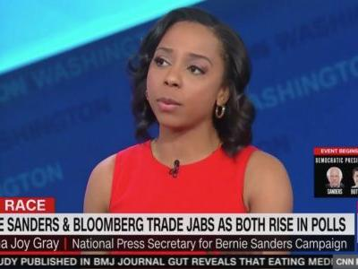 Bernie Sanders Spokesperson Releases Second Correction in Two Days About Mike Bloomberg