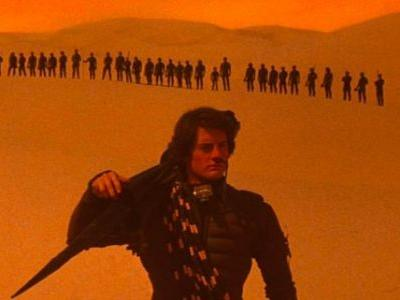 'Dune' Sequel Plan Confirmed by Legendary Pictures
