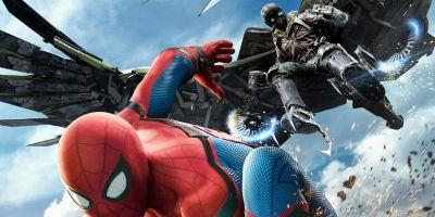Vulture Attacks in Final Spider-Man: Homecoming International Trailer