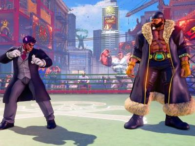 Street Fighter 5: Champion Edition Review - Better Late Than Never