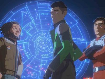 5 Reasons Star Wars Resistance Is Already Better Than Rebels