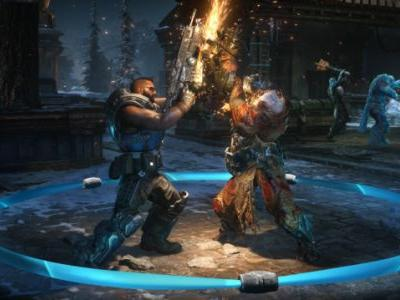 Gears 5 Will Feature Cross-Play Between Xbox One and PC