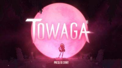 Banish the Creatures of Darkness With Your Light in Towaga