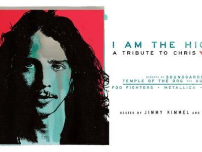 Fiona Apple, Josh Homme, The Melvins added to Chris Cornell tribute concert