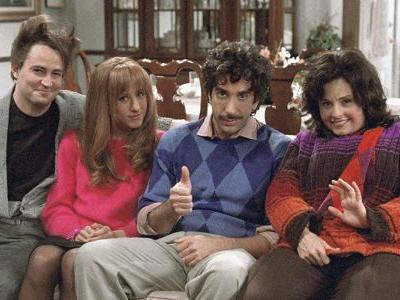The 10 Best Episodes Of Friends Ever, According To IMDb