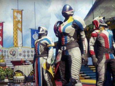 Destiny 2 Guardian Games will reveal which class reigns supreme