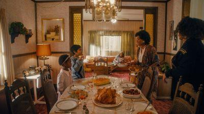 'Master of None' offers a brilliant spin on the Thanksgiving episode