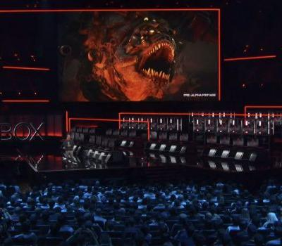Microsoft reveals 'Gears Tactics,' a strategy-based Gears of War joint