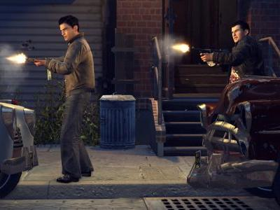 Mafia II rumored to get in on the remaster racket