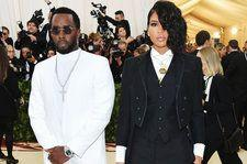 Diddy Congratulates His Ex Cassie on Pregnancy: 'I Wish You Nothing But Love & Happiness'
